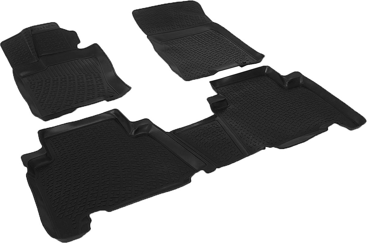 Коврики в салон 3D Kia Mohave (09-) полиуретан0203130101Коврики производятся индивидуально для каждой модели автомобиля из современного и экологически чистого материала, точно повторяют геометрию пола автомобиля, имеют высокий борт от 3 см до 4 см., обладают повышенной износоустойчивостью, антискользящими свойствами, лишены резкого запаха, сохраняют свои потребительские свойства в широком диапазоне температур (-50 +80 С)