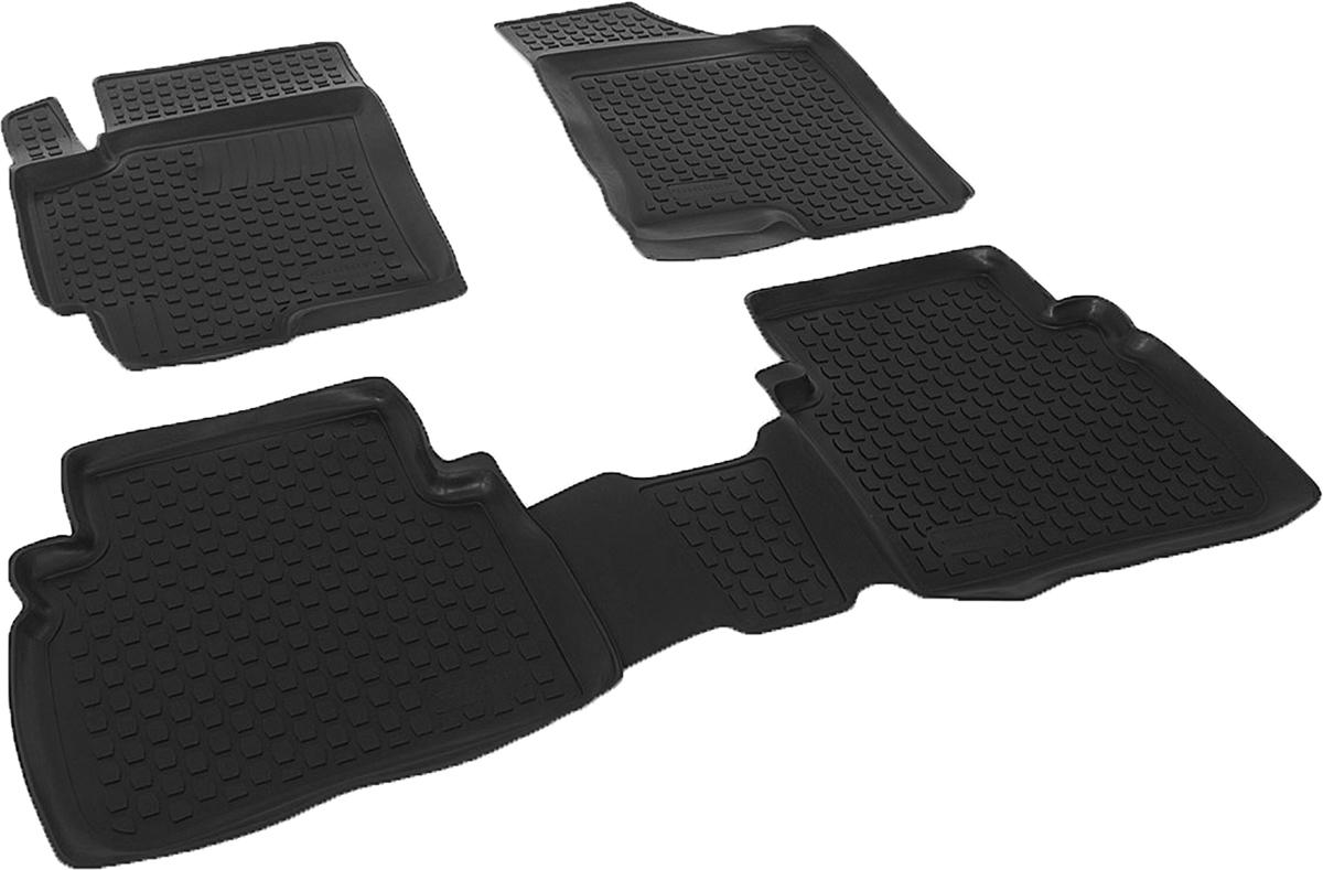 Коврики в салон Hyundai Elantra (ТАГАЗ) (08-) полиуретанSC-FD421005Коврики производятся индивидуально для каждой модели автомобиля из современного и экологически чистого материала, точно повторяют геометрию пола автомобиля, имеют высокий борт от 3 см до 4 см., обладают повышенной износоустойчивостью, антискользящими свойствами, лишены резкого запаха, сохраняют свои потребительские свойства в широком диапазоне температур (-50 +80 С)