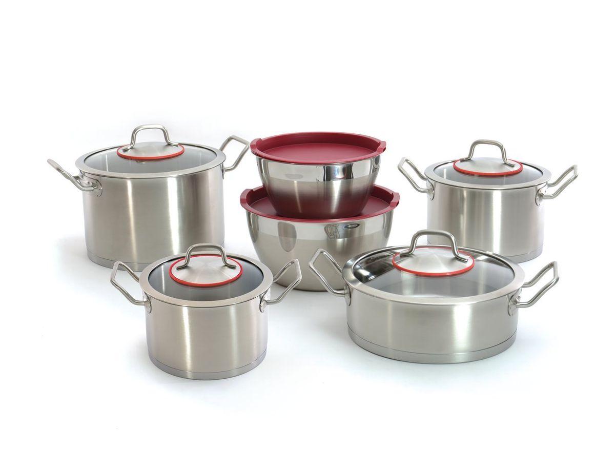 "Набор посуды BergHOFF ""Hotel Line"", 12 предметов 1112005"