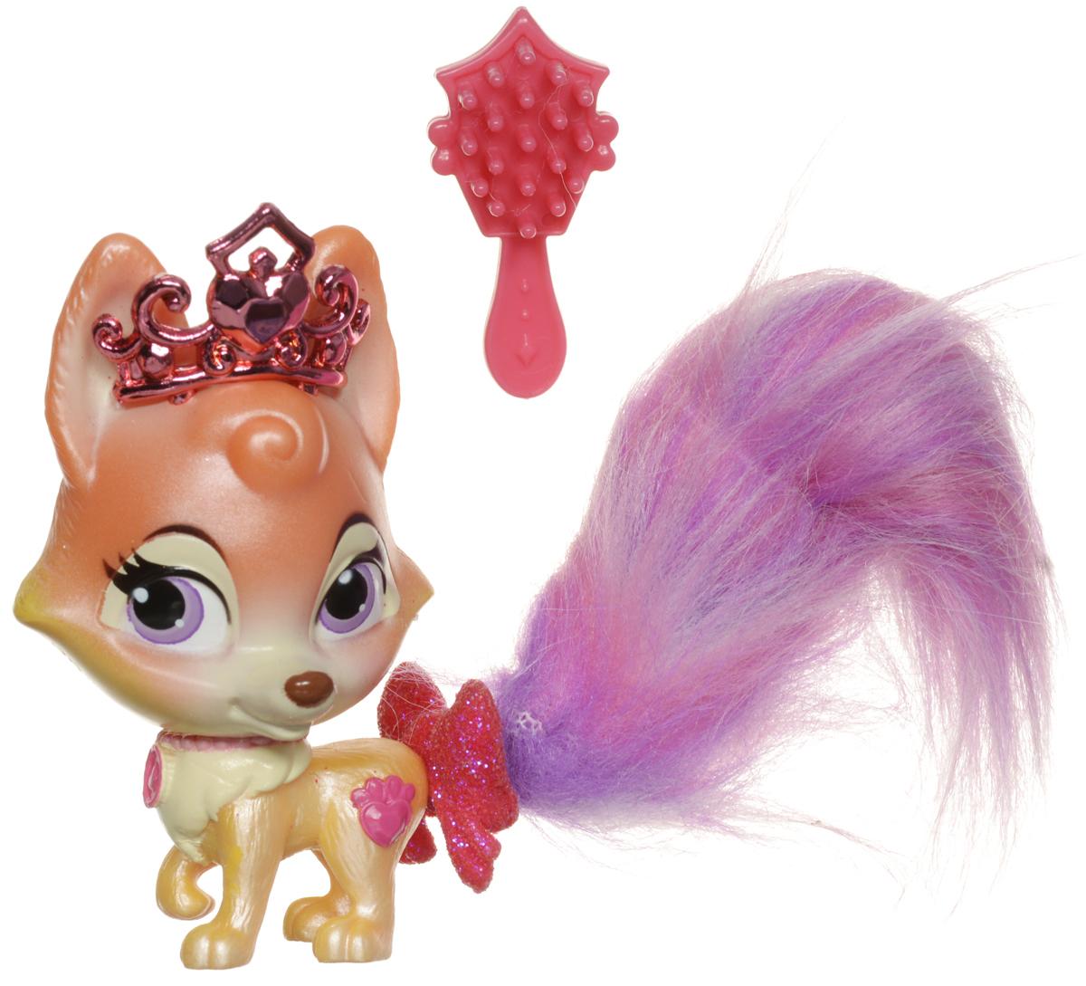 Disney Princess Фигурка Пушистые друзья Лисичка Вострушка 45503