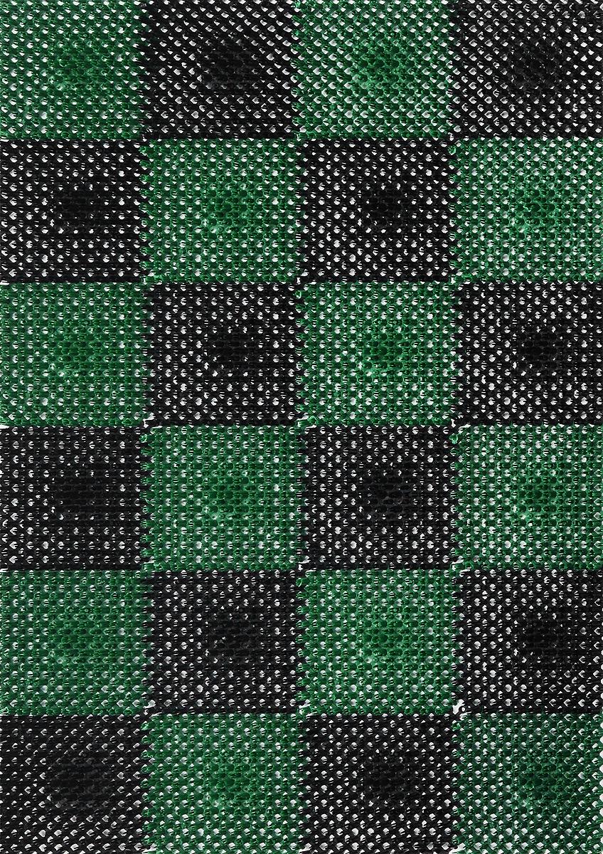 Коврик придверный SunStep Травка, 84 х 56 см коврик придверный sunstep грязесборный 60 х 40 см