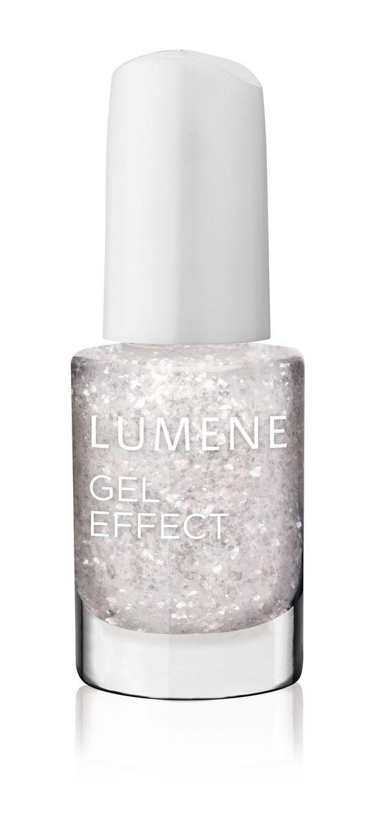 LUMENE Лак для ногтей с гелевым эффектом №61, сияние льда, 5 млNL373-84577LUMENE GEL EFFECT NAIL POLISH. ЛАК ДЛЯ НОГТЕЙ С ГЕЛЕВЫМ ЭФФЕКТОМ LUMENE. Здоровые ногти и яркий цвет! С помощью лака с гелевым эффектом можно создать ровное покрытие, которое делает ногти прочными и долго держится. С помощью удобной кисточки очень легко аккуратно нанести лак. Ультрастойкое покрытие позволяет сохранить идеальный маникюр в течение нескольких дней. Произведено без фталатов, толуола и формальдегида.