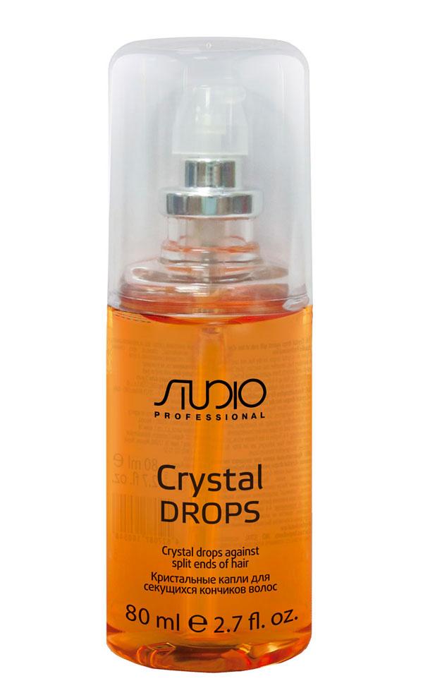 Kapous Professional Кристальные капли для секущихся кончиков волос Crystal Drops80 млKap631Несмываемые капли «Сrystal drops» для ухода за сухими кончиками волос. Насыщая их питательными веществами, масло семени льна выравнивает структуру волос, «склеивая» расщепленные кончики, защищает от воздействия внешних факторов.