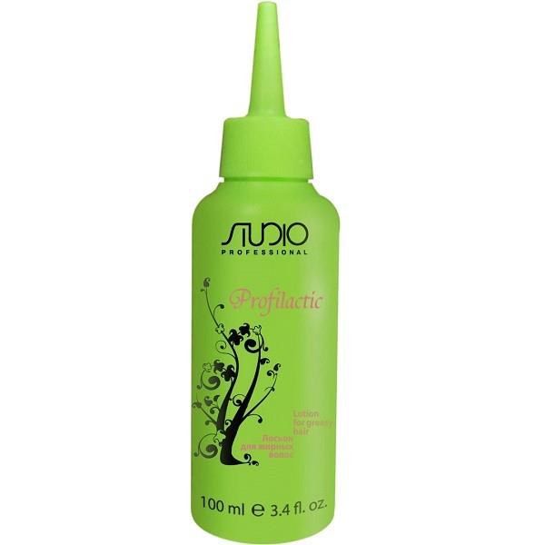 Kapous Profilactic Лосьон для жирных волос 100 млБ33041_шампунь-барбарис и липа, скраб -черная смородинаЛосьон для жирных волос нормализует работу сальных желез, восстанавливает естественный баланс кожи головы, устраняет жирный блеск на волосах. Пантенол ухаживает за кожей головы, Экстракт апельсина и витамины групп А, В, С оказывают противовоспалительное действие и необходимы для нормальной работы сальных желез.