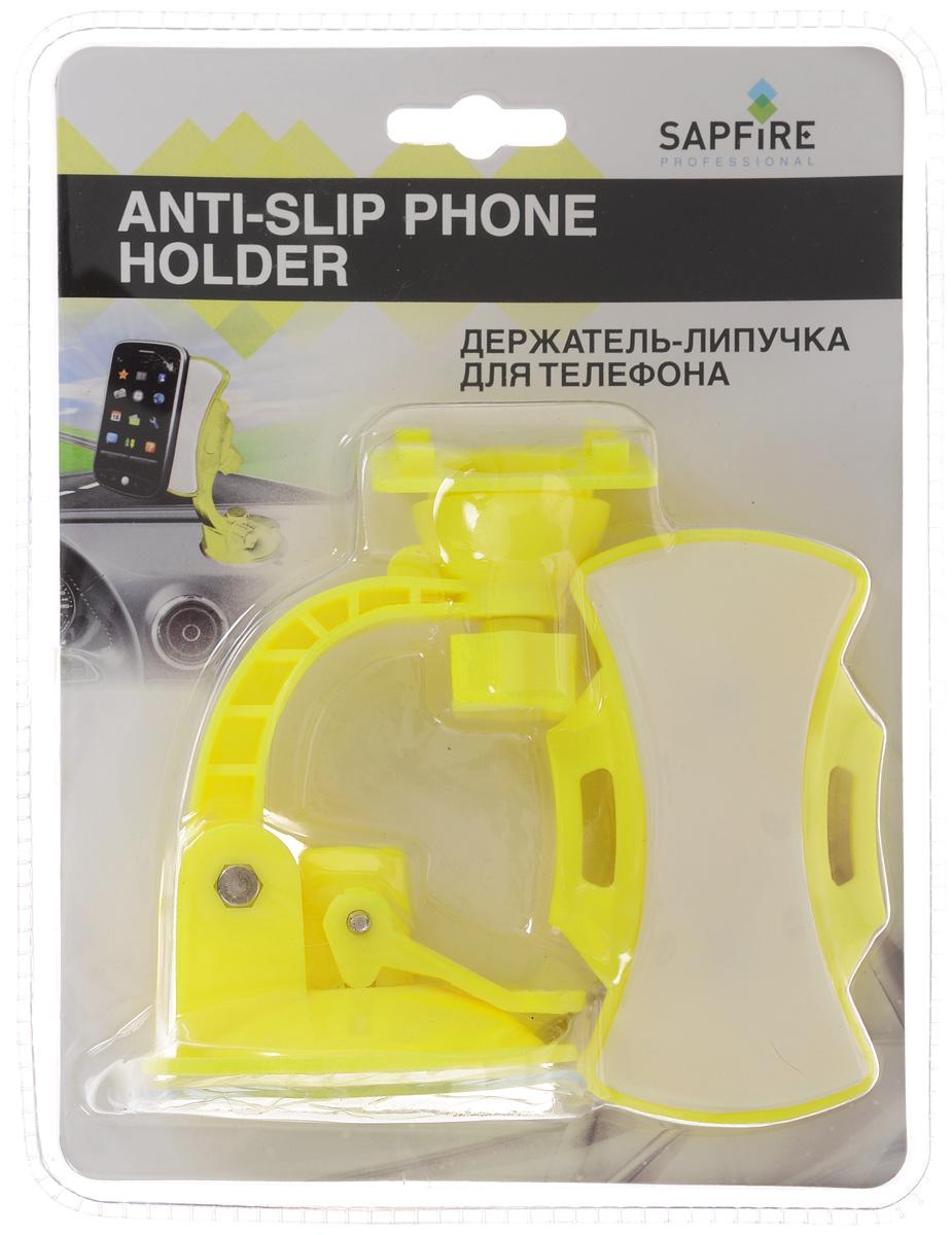 Держатель-липучка для телефона