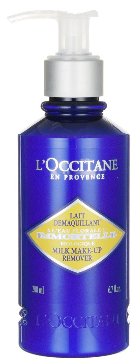Молочко для снятия макияжа LOccitane Иммортель, 200 мл301272Молочко для снятия макияжа Иммортель мягко и эффективно очищает кожу от косметики и загрязнений. Органическая цветочная вода Иммортель, входящая в состав молочка, освежает и тонизирует кожу, витамин E оказывает антиоксидантный эффект и стимулирует обновление клеток, а масло виноградных косточек смягчает, дарит ощущение комфорта. Молочко может использоваться с водой и без нее. Характеристики: Объем: 200 мл. Артикул: 167199. Производитель: Франция. Loccitane (Л окситан) - натуральная косметика с юга Франции, основатель которой Оливье Боссан. Название Loccitane происходит от названия старинной провинции - Окситании. Это также подчеркивает идею кампании - сочетании традиций и компонентов из Средиземноморья в средствах по уходу за кожей и для дома. LOccitane использует для производства косметических средств натуральные продукты: лаванду, оливки, тростниковый сахар, мед, миндаль, экстракты винограда и белого чая, эфирные масла розы, апельсина,...