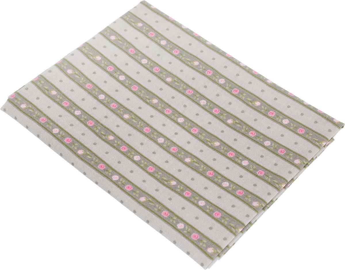 Ткань для пэчворка Артмикс Акварельные розочки, 48 х 50 смAM572016Ткань Артмикс Акварельные розочки, изготовленная из 100% хлопка, предназначена для пошива одеял, покрывал, сумок, аппликаций и прочих изделий в технике пэчворк. Также подходит для пошива кукол, аксессуаров и одежды. Пэчворк - это вид рукоделия, при котором по принципу мозаики сшивается цельное изделие из кусочков ткани (лоскутков). Плотность ткани: 120 г/м2. УВАЖАЕМЫЕ КЛИЕНТЫ! Обращаем ваше внимание, на тот факт, что размер отреза может отличаться на 1-2 см.