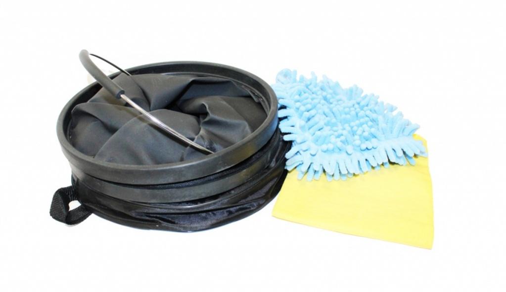 Набор Bradex для мытья машины переносной TD 0293