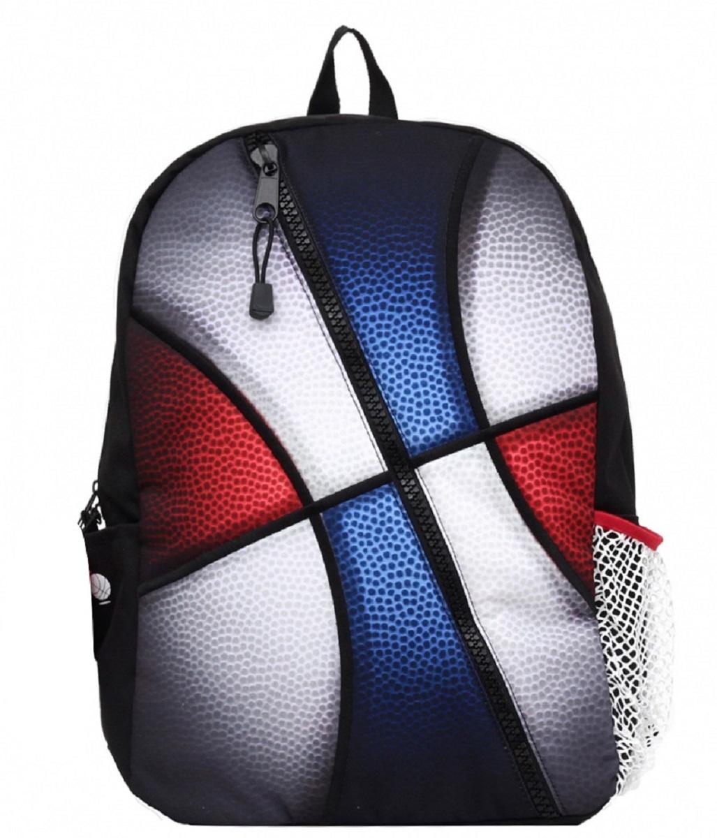 Рюкзак молодежный Mojo Sport, 20 лPFCB-UT1-392Особенности рюкзака Mojo:Выполнен из высококачественного полиэстера и покрыт полиуретановым слоем, препятствующим выгоранию на солнце и проникновению внутрь воды.Вместительный отсек для вещей, а также отсек для планшета с плотной подкладкой.Переносить рюкзак удобно за прочную текстильную ручку.Уплотнены ремни, спинка и дно рюкзака.Мягкие регулируемые наплечные лямки.Фирменная массивная молния Mojo.Светится в ультрафиолете.