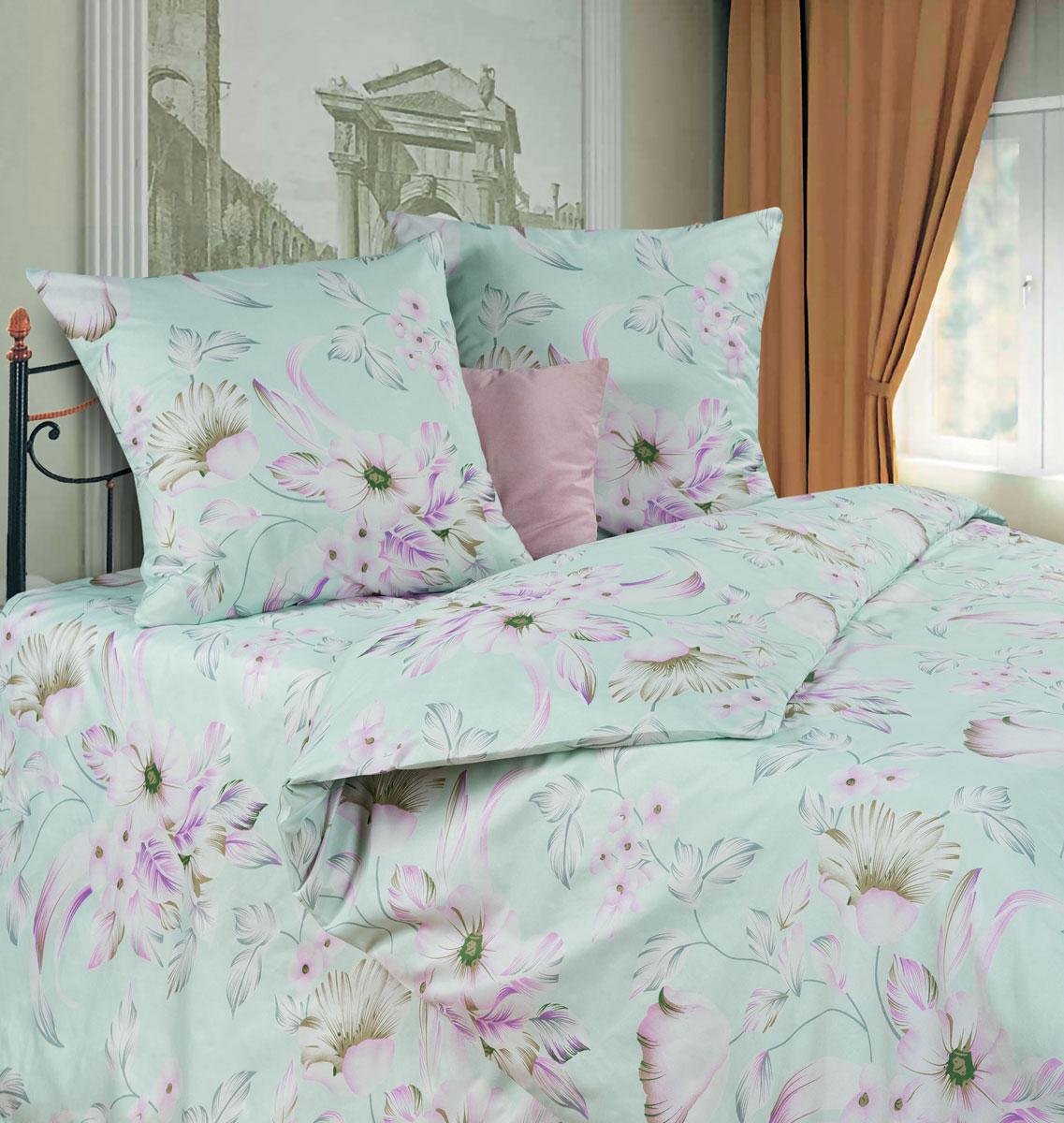 Комплект белья P&W Букет лилий, 2-спальный, наволочки 69x69, цвет: сиреневый, розовый, мятныйPWBl-173-175-69Комплект постельного белья P&W Букет лилий выполнен из микрофибры. Комплект состоит из пододеяльника, простыни и двух наволочек. Постельное белье оформлено изысканным рисунком. Ткань приятная на ощупь, мягкая и нежная, при этом она прочная и хорошо сохраняет форму, легко гладится. Ткань микрофибра - новая технология в производстве постельного белья. Тонкие волокна, используемые в ткани, производят путем переработки полиамида и полиэстера. Такая нить не впитывает влагу, как хлопок, а пропускает ее через себя, и влага быстро испаряется. Изделие не деформируется и хорошо держит форму. Благодаря такому комплекту постельного белья, вы сможете создать атмосферу роскоши и романтики в вашей спальне.