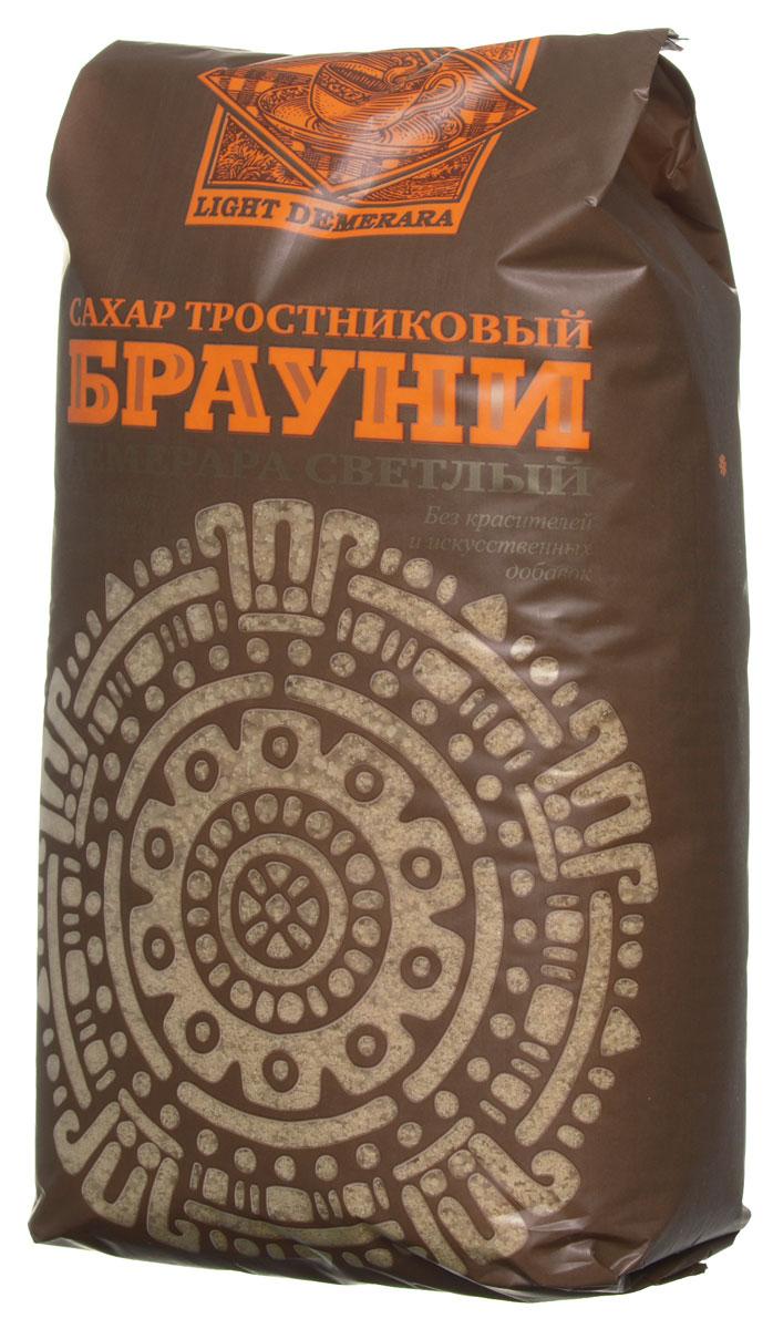 Брауни сахарный песок тростниковый, 900 г86249Тростниковый сахарный песок Брауни изготовлен из качественного сырья - сахарного тростника. Отлично подойдет как ингредиент для приготовления пищи и ежедневного употребления с различными напитками.
