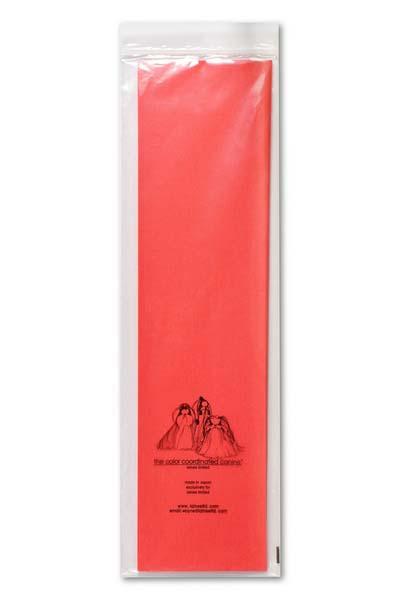 Бумага натуральная Lainee, цвет: красная, 100 листов0120710Lainee (Лайни) бумага натуральная для папильоток.Натуральная рисовая бумага высшего качества. Очень тонкая, очень прочная.Прекрасно подходит для накручивания папильоток на корпусе и на голове собаки.Размер листа 39х10 см, в упаковке 100 листов. Цвет белый. С помощью папильоток осуществляется защита длинного остевого волоса от сечения и механического повреждения у длиношерстных декоративных пород собак.
