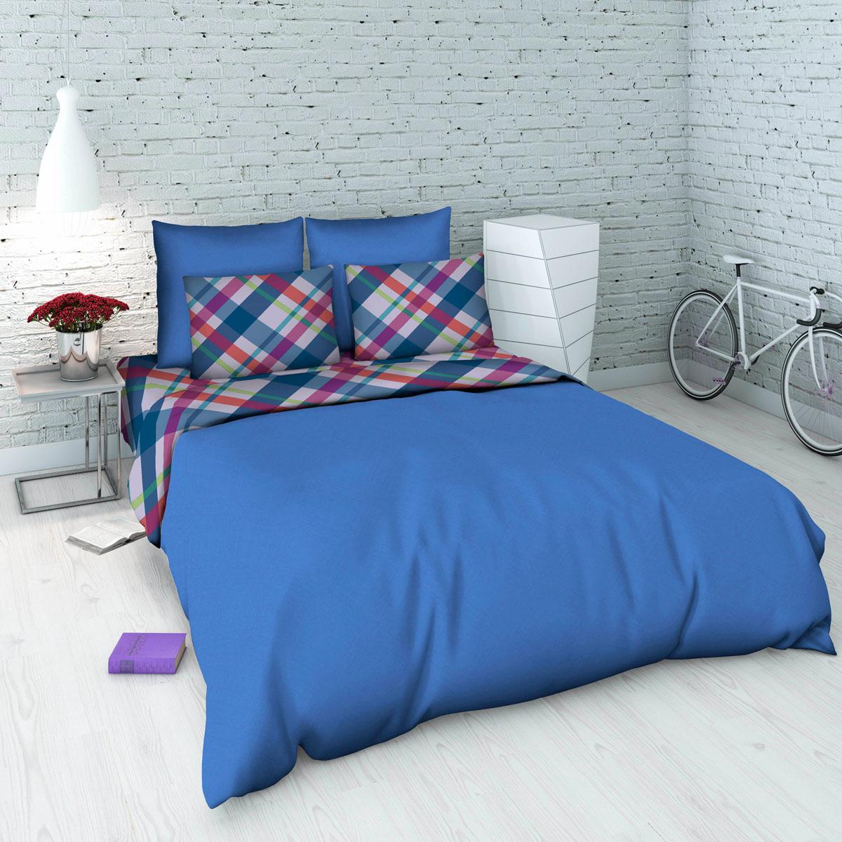 Комплект белья Василиса, 2-спальный, наволочки 70х70. 5345_2/25345_2/2Комплект постельного белья Василиса состоит из пододеяльника, простыни и двух наволочек. Белье производится из высококачественной бязи (100% хлопка). Использование особо тонкой пряжи делает ткань мягче на ощупь, обеспечивает легкое глажение и позволяет передать всю насыщенность цветовой гаммы. Благодаря более плотному переплетению нитей и использованию высококачественных импортных красителей постельное белье выдерживает до 70 стирок. Приобретая комплект постельного белья Василиса, вы можете быть уверены в том, что покупка доставит вам удовольствие и подарит максимальный комфорт.