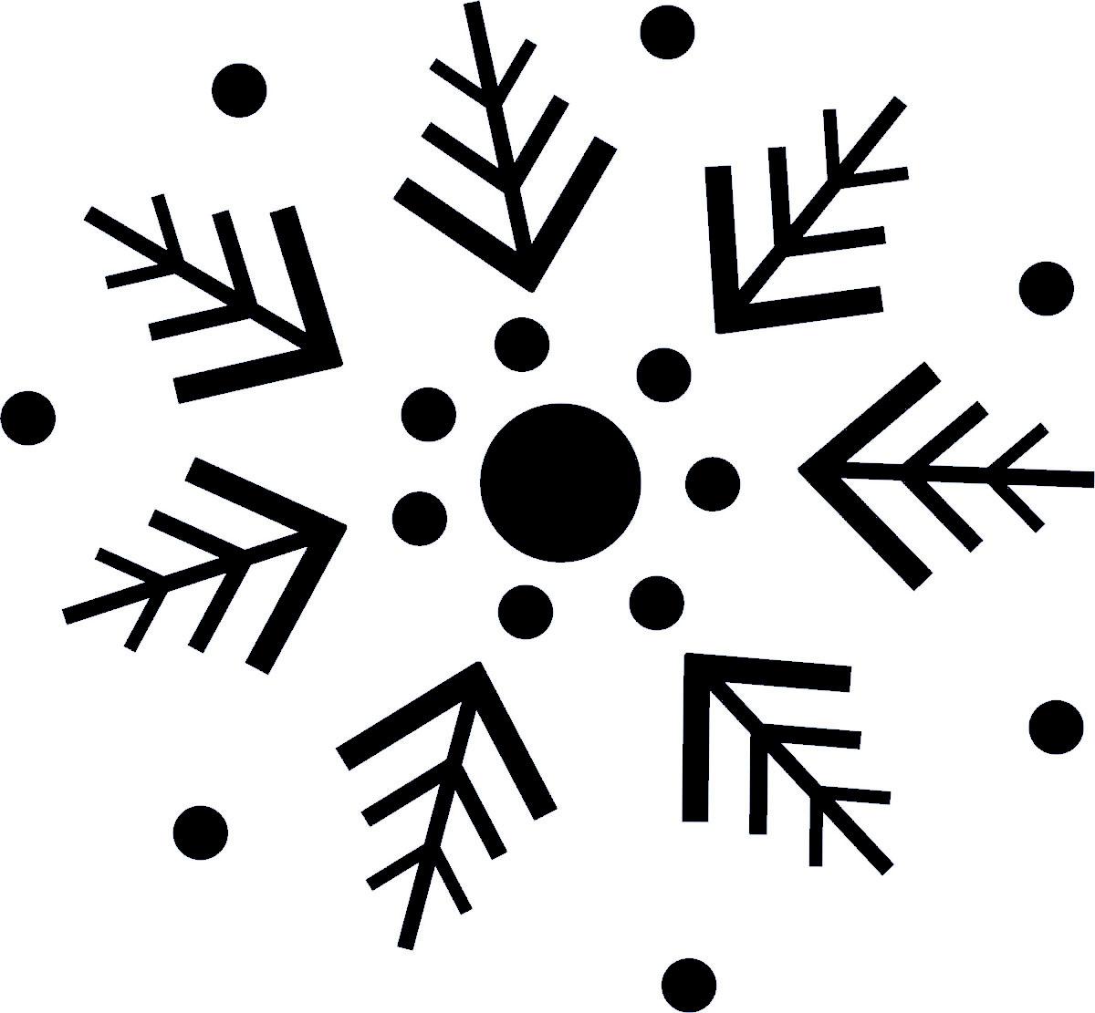 Наклейка автомобильная Оранжевый слоник Снежинка 5, виниловая, цвет: черныйSC-FD421005Оригинальная наклейка Оранжевый слоник Снежинка 5 изготовлена из высококачественной виниловой пленки, которая выполняет не только декоративную функцию, но и защищает кузов автомобиля от небольших механических повреждений, либо скрывает уже существующие.Виниловые наклейки на автомобиль - это не только красиво, но еще и быстро! Всего за несколько минут вы можете полностью преобразить свой автомобиль, сделать его ярким, необычным, особенным и неповторимым!