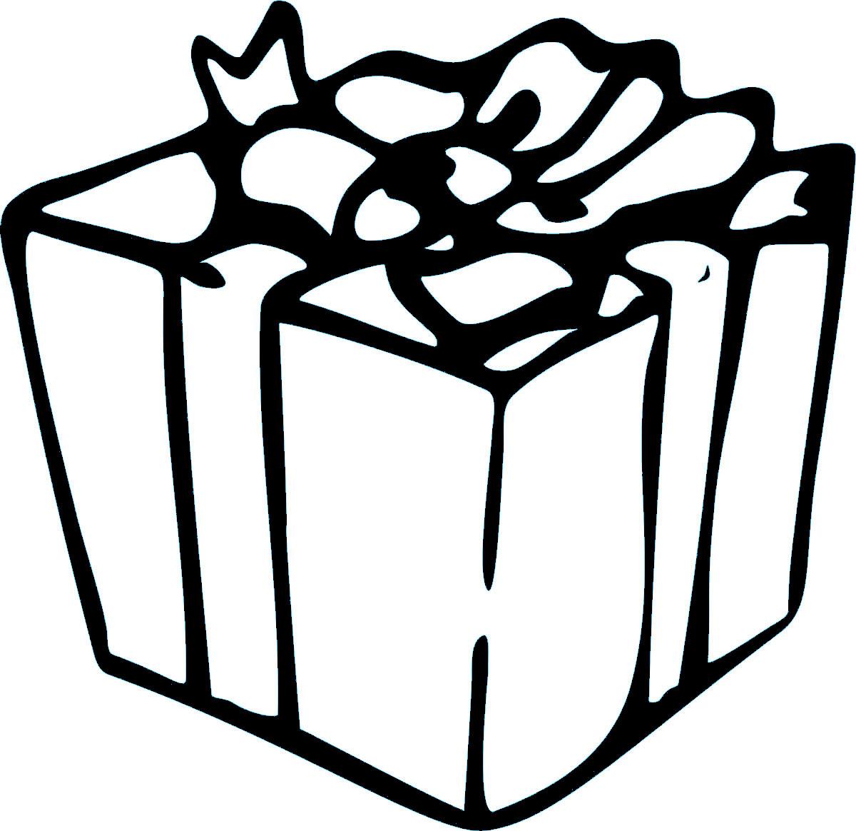 Наклейка автомобильная Оранжевый слоник Подарок в коробке, виниловая, цвет: черныйSC-FD421005Оригинальная наклейка Оранжевый слоник Подарок в коробке изготовлена из высококачественной виниловой пленки, которая выполняет не только декоративную функцию, но и защищает кузов автомобиля от небольших механических повреждений, либо скрывает уже существующие.Виниловые наклейки на автомобиль - это не только красиво, но еще и быстро! Всего за несколько минут вы можете полностью преобразить свой автомобиль, сделать его ярким, необычным, особенным и неповторимым!