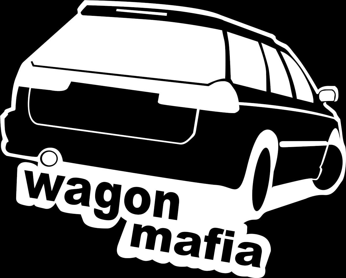 Наклейка автомобильная Оранжевый слоник Wagon Mafia 5, виниловая, цвет: белый150TM00011WОригинальная наклейка Оранжевый слоник Wagon Mafia 5 изготовлена из высококачественной виниловой пленки, которая выполняет не только декоративную функцию, но и защищает кузов автомобиля от небольших механических повреждений, либо скрывает уже существующие. Виниловые наклейки на автомобиль - это не только красиво, но еще и быстро! Всего за несколько минут вы можете полностью преобразить свой автомобиль, сделать его ярким, необычным, особенным и неповторимым!