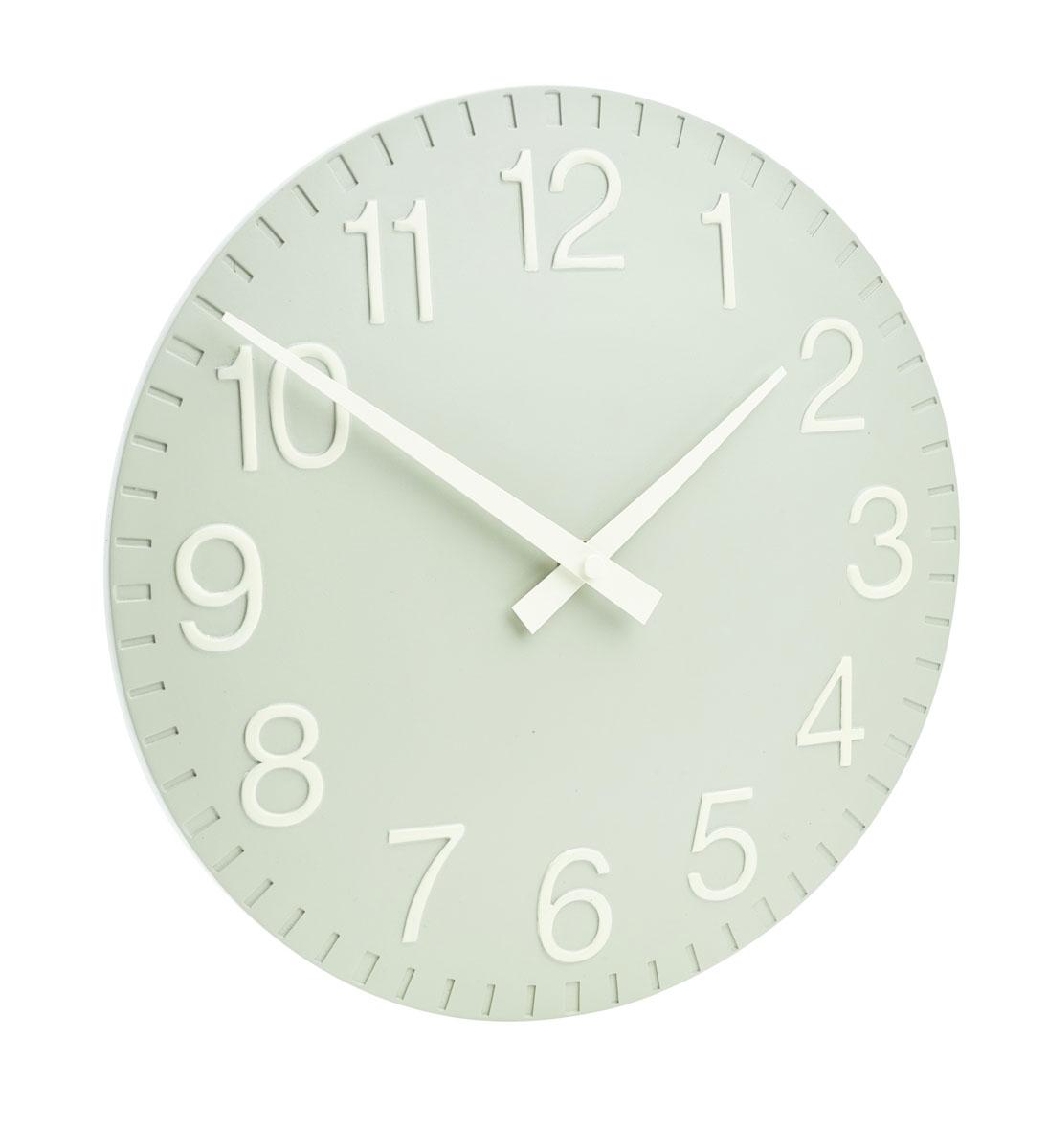 Часы Gardman Country серые 17169