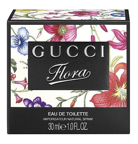 "Gucci Туалетная вода ""Flora Gorgeous Gardenia"", 30 мл 0737052547589"