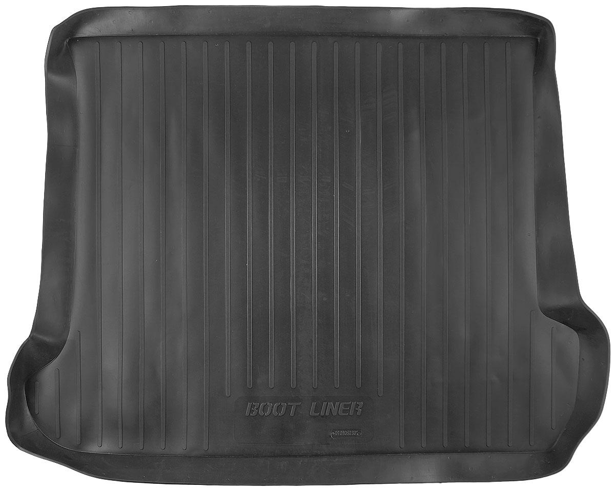 Коврик в багажник L.Locker, для Toyota Land Cruiser Prado (02-)SC-FD421005Коврик L.Locker производится индивидуально для каждой модели автомобиля из современного и экологически чистого материала. Изделие точно повторяет геометрию пола автомобиля, имеет высокий борт, обладает повышенной износоустойчивостью, антискользящими свойствами, лишен резкого запаха и сохраняет свои потребительские свойства в широком диапазоне температур (от -50°С до +80°С).