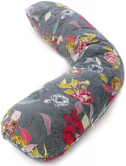 Mum's Era Подушка для кормящих и беременных Мальва 140 см