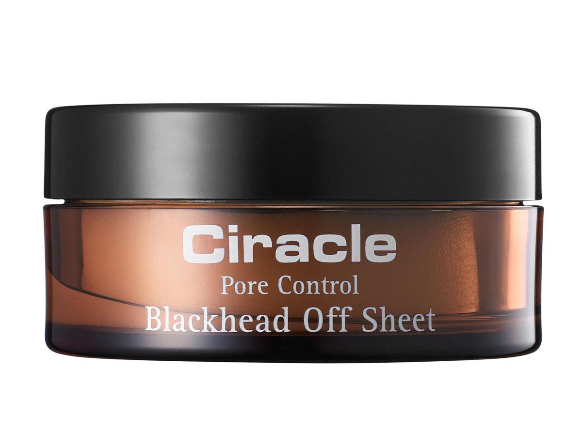 Ciracle Салфетки для удаления черных точек, 30 штБ33041Средство предназначено для удаления черных точек, белых угрей и кожного сала. Салфетка эффективно размягчает содержимое пор и способствует его легкому удалению. Использование салфеток позволяет сделать кожу более чистой и гладкой. Растительные экстракты в составе средства бережно ухаживают за кожейЭкстракт шалфея – устраняет несовершенства кожи и смягчаетЭкстракт лимона – обладает антиоксидантным эффектомЭкстракт корня лопуха – обладает антибактериальным эффектомЭкстракт перечной мяты – предотвращает обезвоживание.