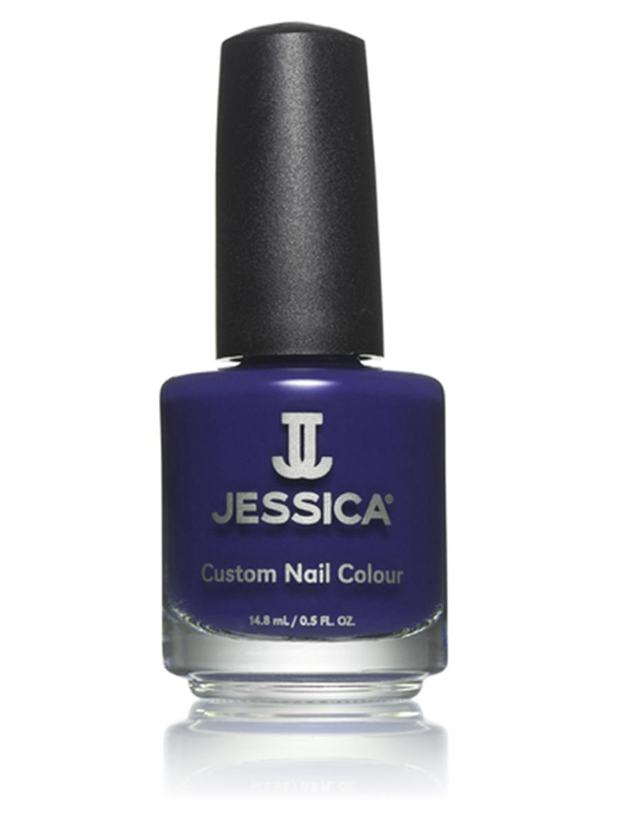 Jessica Лак для ногтей №897 Blue Harlem 14,8 млUPC 897Лаки JESSICA содержат витамины A, Д и Е, обеспечивают дополнительную защиту ногтей и усиливают терапевтическое воздействие базовых средств и средств-корректоров.