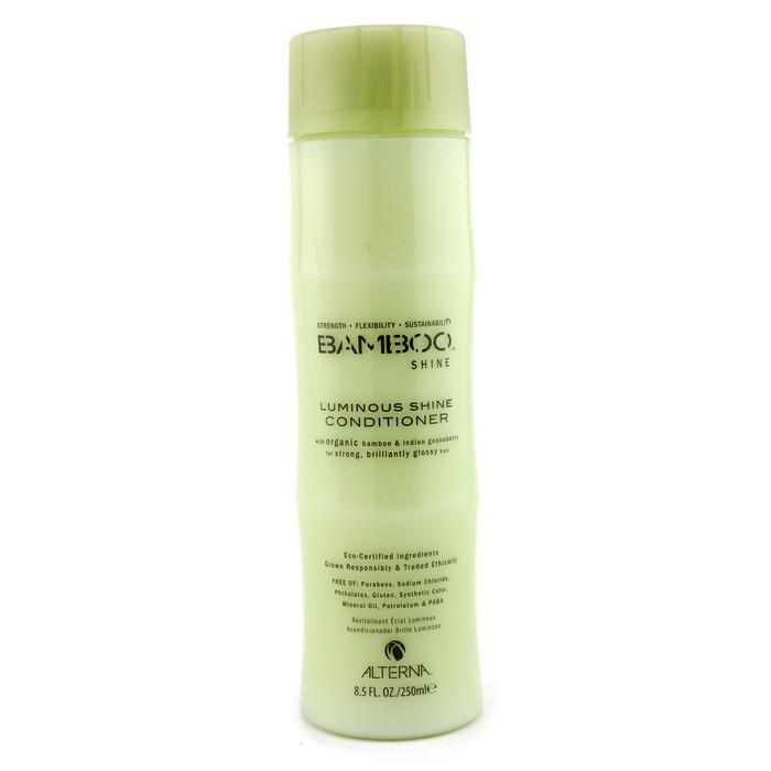 Alterna Кондиционер для сияния и блеска волос Bamboo Luminous Shine Conditioner - 250 мл