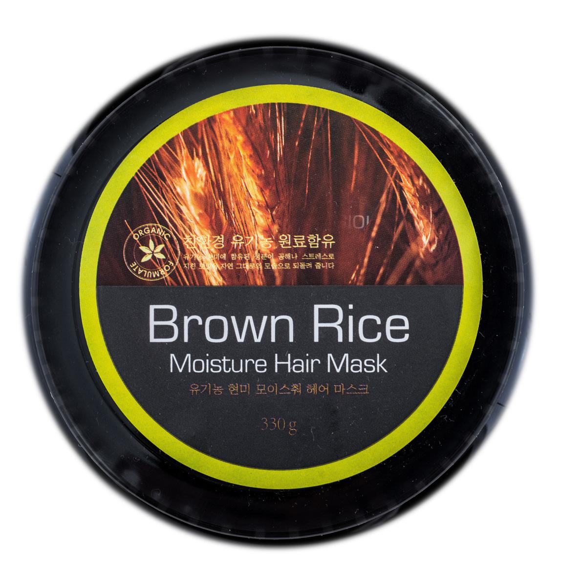 Brown Rice Маска увлажняющая Hyssop Moisture Hair Mask, 330 мл8809038599928Экстракты натурального шелка и органические ингредиенты защищают волосы от вредного воздействия окружающей среды, делая их мягкими и сияющими. Экстракт темного риса омолаживает волосы, улучщает метаболизм и циркуляцию крови, предотвращает выпадение волос. Увеличивает рост волос, обладает увлажняющим эффектом. Способствует сохранению цвета окрашенных волос. На основе вытяжки коричневого риса и органического экстракта синего зверобоя (hyssop organic extract). Интенсивно питает, увлажняет и защищает волосы от пересыхания и ежедневных стрессов. Восстанавливает структуру волос.