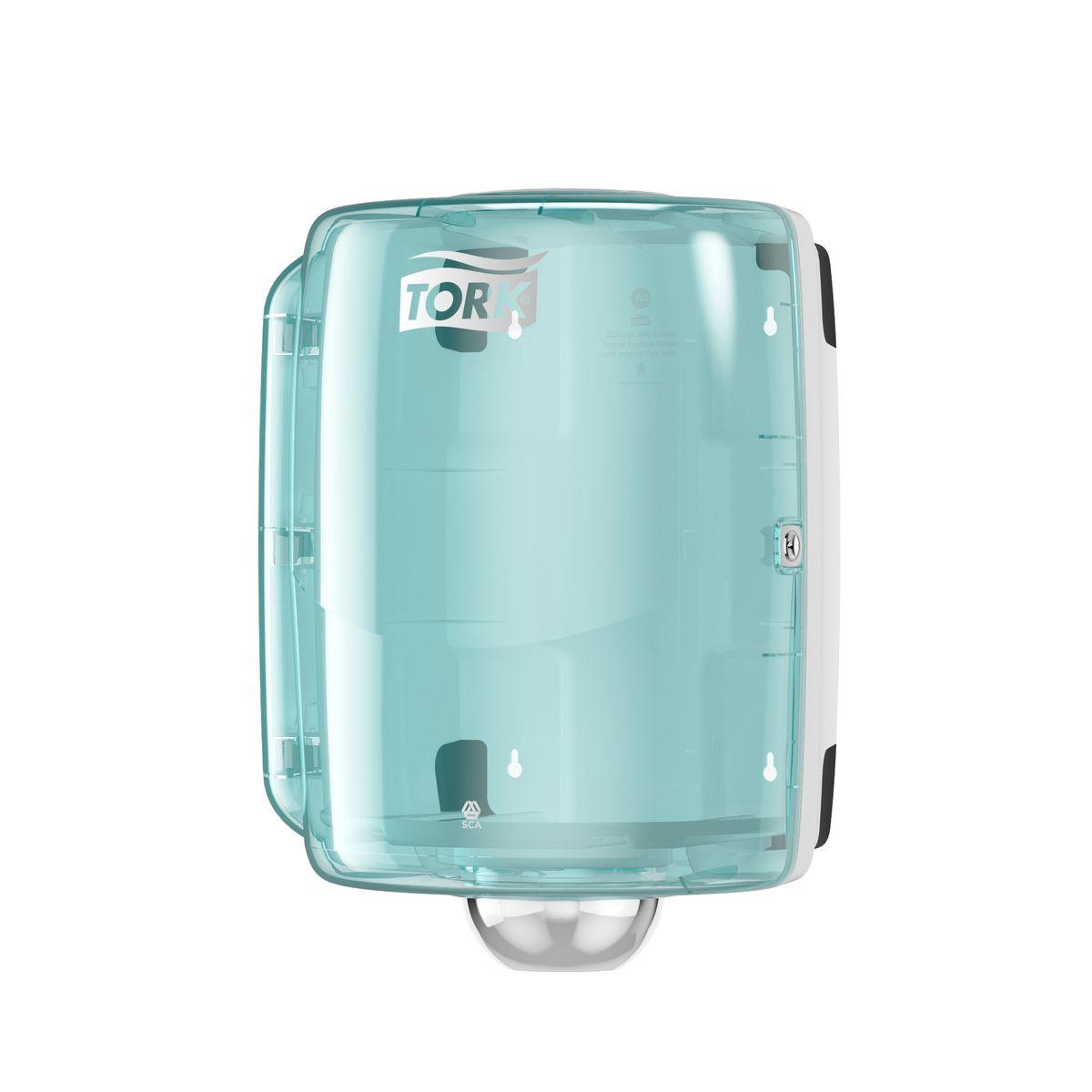 Диспенсер для туалетной бумаги Tork, цвет: белый . 653000UP210DFСистема W2.Серия Performance.Идеально подходит для пищевого производства, ресторанной кухни и промышленных зон.- Повышенная емкость- Защита рулона от попадания брызг- Широкий выбор расходных материалов- Возможность крепления к стене для экономии места