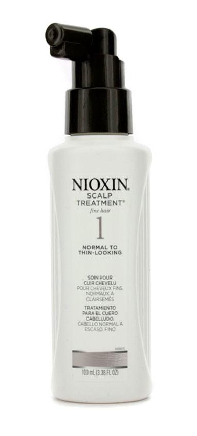 Nioxin Scalp Питательная маска (Система 1) Treatment System 1, 100 мл81274132Нормальные тонкие волосы нуждаются в интенсивном и глубоком питании. Маска от Nioxin из Системы 1 нейтрализует вредные вещества, которые появляются при взаимодействии волос с окружающей средой. Средство содержит богатый питательный комплекс, который глубоко питает и увлажняет кожу головы и волосяной стержень, а также защищает волосы от ультрафиолета и во время стайлинга. Маска от Ниоксин кондиционирует волосы и облегчает расчесывание.После применения маски от Ниоксин волосы становятся мягче и приятнее на ощупь, они надежно защищены от негативного влияния внешней среды и блестят.