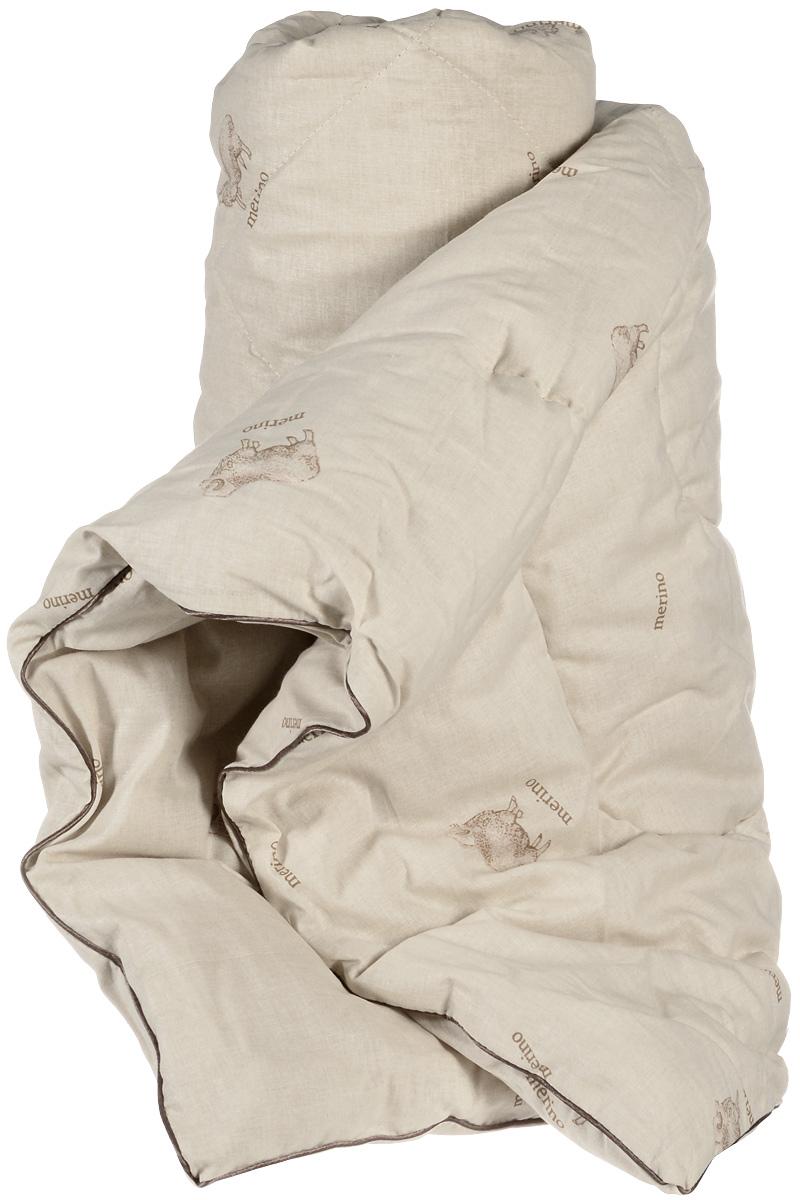 Легкие сны Одеяло детское теплое Полли наполнитель овечья шерсть 110 см x 140 см110(32)04-ОШДетское теплое одеяло Легкие сны Полли с наполнителем из овечьей шерсти расслабит, снимет усталость и подарит вам спокойный и здоровый сон. Шерстяные волокна, получаемые из овечьей шерсти, имеют полую структуру, придающую изделиям высокую износоустойчивость. Сухое тепло, благотворно влияет на суставы, снимает нервное напряжение. Чехол одеяла, выполненный из 100% хлопка. Он обладает прекрасными влагопропускными свойствами, что позволяет ему впитывать лишнюю влагу с тела человека. Также хлопковую ткань можно назвать дышащей, поскольку она в значительной степени пропускает воздух. Ткань из хлопка не липнет к телу и устанавливает оптимальный микроклимат на поверхности кожи. Одеяло простегано. Стежка надежно удерживает наполнитель внутри и не позволяет ему скатываться. Уход: стирка запрещается, не отбеливать, не гладить, разрешается обычная сухая чистка с использованием тетрахлорэтилена и всех растворителей, ...