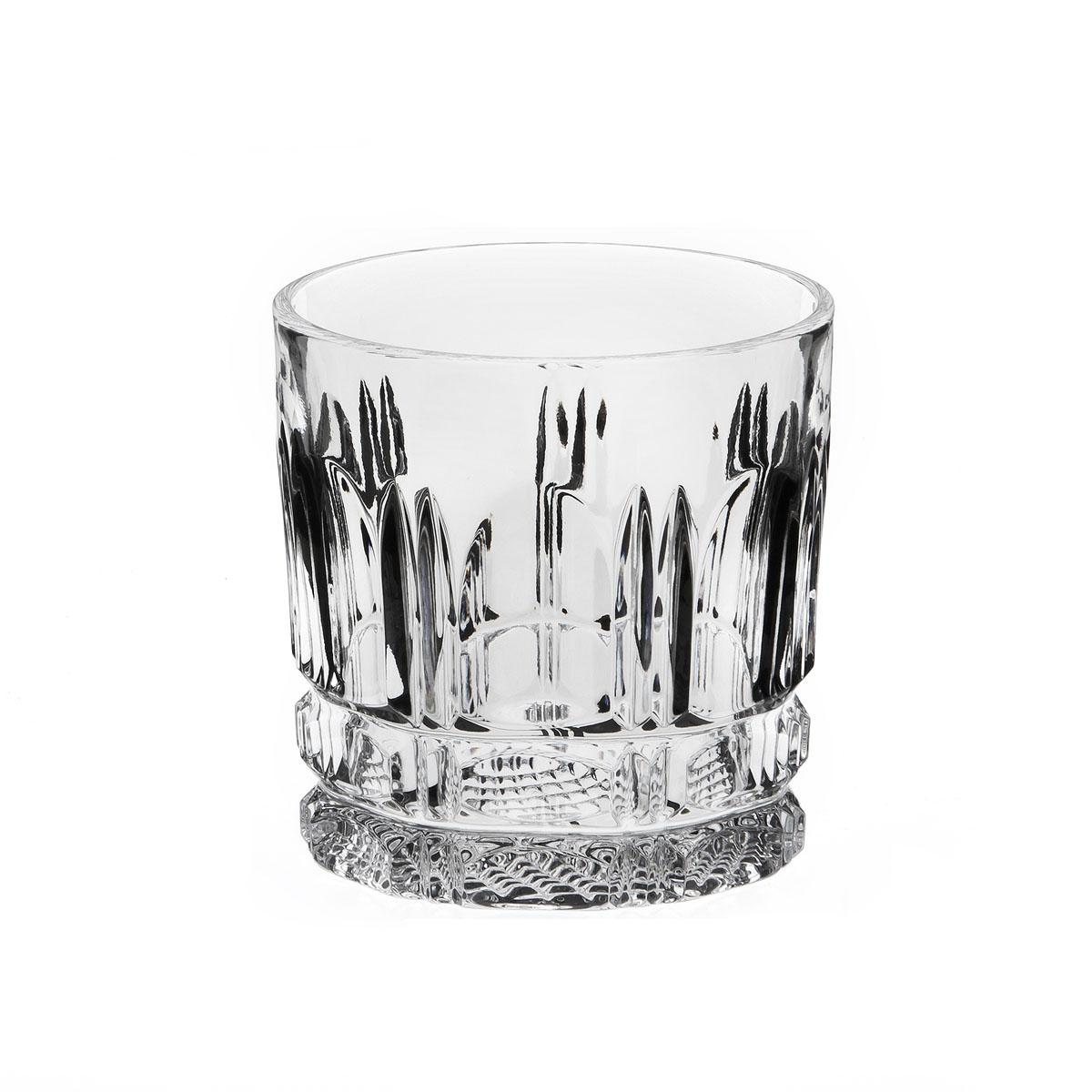 Cтакан Дятьковский хрусталь Пилястра, с кольцом, 190 мл. С878/4С878/4Хрустальные стаканы – красивое и простое решение для украшения праздничного стола. Стаканы из хрусталя универсальны, они подойдут и для алкогольных напитков – вина, шампанского, и для освежающих – минеральной воды, компота или сока. Если в вашей домашней коллекции еще нет предметов хрустальной посуды, купить хрустальные стаканы стоит обязательно.