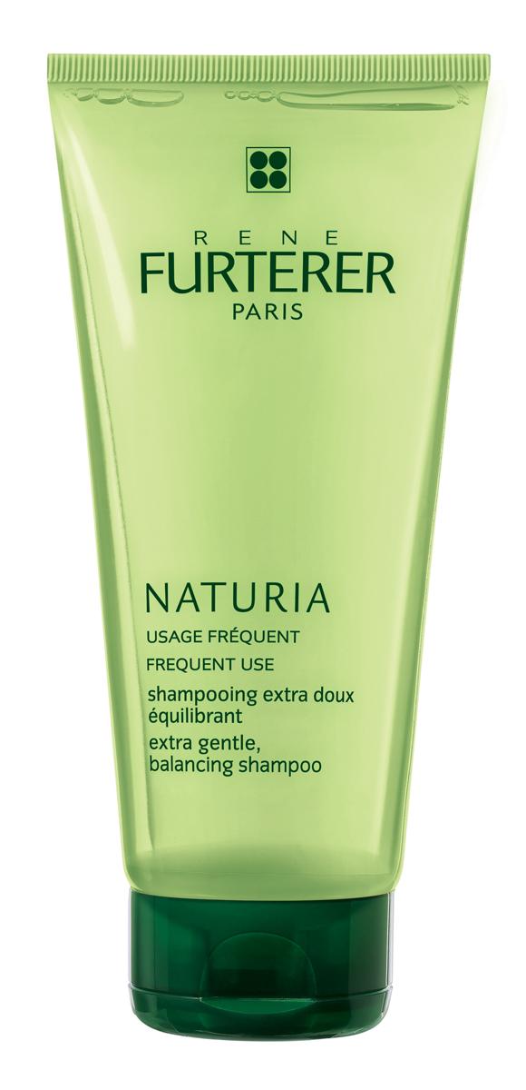Rene Furterer Naturia Шампунь ультрамягкий, для частого применения , 200 мл3282779353342Натурия - мягкий шампунь на каждый день для нормальных волос и нормальной кожи головы. Придает волосам лёгкость и блеск, не нарушая гидролипидный баланс. Шампунь обеспечивает мягкое очищение кожи головы и волос от любых загрязнений, имеет нейтральный Ph. Создает пышную пену и обеспечивает мягкое, но эффективное очищение.