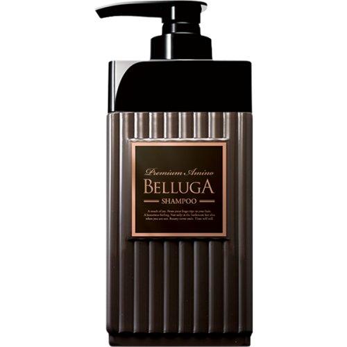Шампунь Belluga Premium Amino Премиум-шампунь для волос, 400 млБ33041_шампунь-барбарис и липа, скраб -черная смородинаШампунь Премиум с 18-ю аминокислотами предназначен для непослушных и вьющихся, сухих или ломких волос. А также для окрашенных и волос после химической завивки.Аминокислоты, входящие в состав комплекса: аспарагиновая кислота, натрий, аланин, аргинин, изолейцин, глицин, глутаминовая кислота, серин, таурин, тирозин, треонин, валин, гистидин, L-гистидина гидрохлорид, фенилаланин, пролин, L-лизина гидрохлорид, лейцин.Рекомендуется использовать в комплексе с бальзамом для волос той же линии.