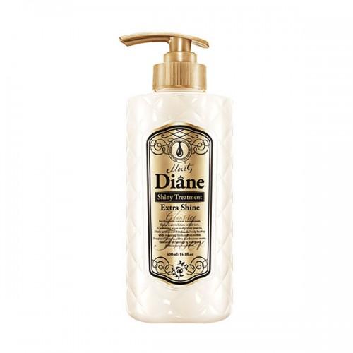 Бальзам Diane Extra Shine Шелковистый блеск, 400 млdt03Благодаря силе наночастиц платины и масел позволяет добиться потрясающего шелковистого блеска. Ухаживает за сухими волосами и облегчает расчесывание вьющихся волос.ПРИДАЕТ ШЕЛКОВИСТОЕ СИЯНИЕ! ВОЗВРАЩАЕТ ВОЛОСАМ БЛЕСК БЛАГОДАРЯ НАНОЧАСТИЦАМ ПЛАТИНЫ Разработка Fiber Illusion создана на основе микроволокон ячеистой структуры, которые аккуратно закрывают поврежденные кутикулы. Делает волосы мягкими и легкими. Содержит коллоидную наноплатину, которая придает невероятный блеск. Заменяет поврежденную кутикулу, встраиваясь в структуру волоса. Усиливает блеск. Проникает глубоко внутрь волоса, насыщая его маслами.Рекомендуется использовать в комплексе с шампунем для волос той же линии.