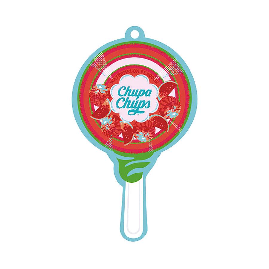 Ароматизатор воздуха Chupa Chups
