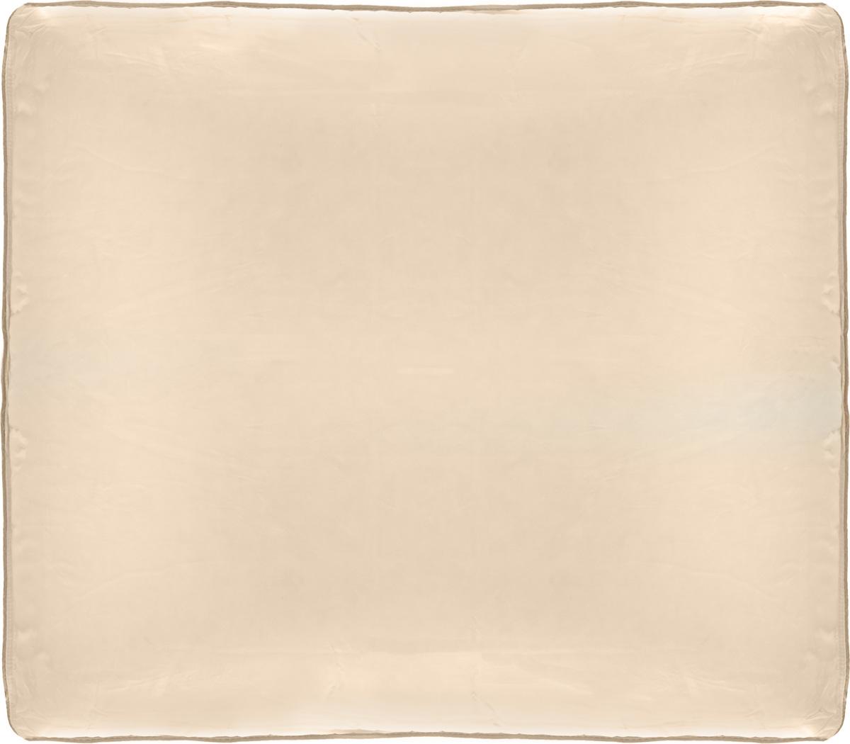 Подушка Легкие сны Капучино, наполнитель: гусиный пух категории Экстра, 68 х 68 см77(16)03 - КПодушка Легкие сны Капучино поможет расслабиться, снимет усталость и подарит вам спокойный и здоровый сон. Наполнителем этой подушки является воздушный и легкий гусиный пух категории Экстра. Чехол выполнен из гладкого, шелковистого и при этом достаточно прочного сатина (100% хлопок) карамельного цвета. По краю подушки выполнена отделка атласным кантом бежевого цвета. Это отличный вариант для подарка себе и своим близким и любимым. Подушку можно стирать в стиральной машине. Степень поддержки: средняя.