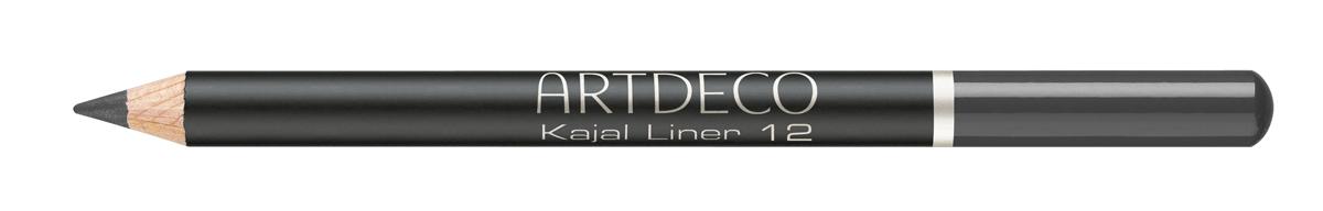 Artdeco Карандаш для век KAJAL 12 / темно-серый, 1,1 г. artdeco карандаш для век kajal 06 1 1 г
