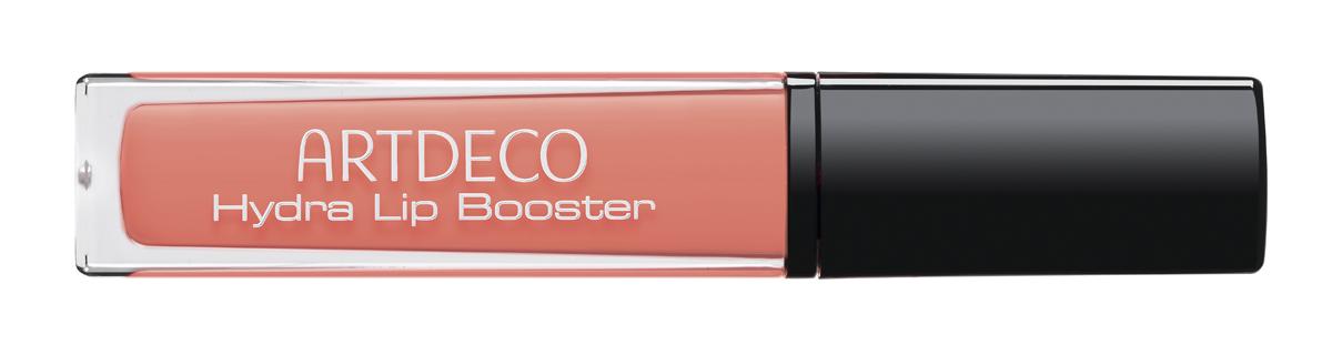 Artdeco Блеск для губ Hydra Lip Booster 06 6 мл1301207Увлажняющий блеск для губ с эффектом визуального объема! Текстура содержит ухаживающую формулу, которая увлажняет и питает кожу губ. Состав обогащен специальным омолаживающим комплексом. В результате использования, губы выглядят объемными, яркими, ухоженными, сияющими соблазнительным блеском.
