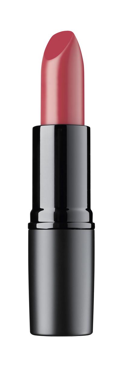 Artdeco Помада для губ матовая стойкая Perfect Mat Lipstick 173 4 г134.173Устойчивая помада с матовой текстурой - модный эффект и безупречный макияж губ весь день! Благодаря воскам в составе, помада идеально наносится, равномерно распределяется и не растекается за контуры губ. Интенсивный цвет и бархатная матовая текстура помогают создать яркий и соблазнительный макияж губ.