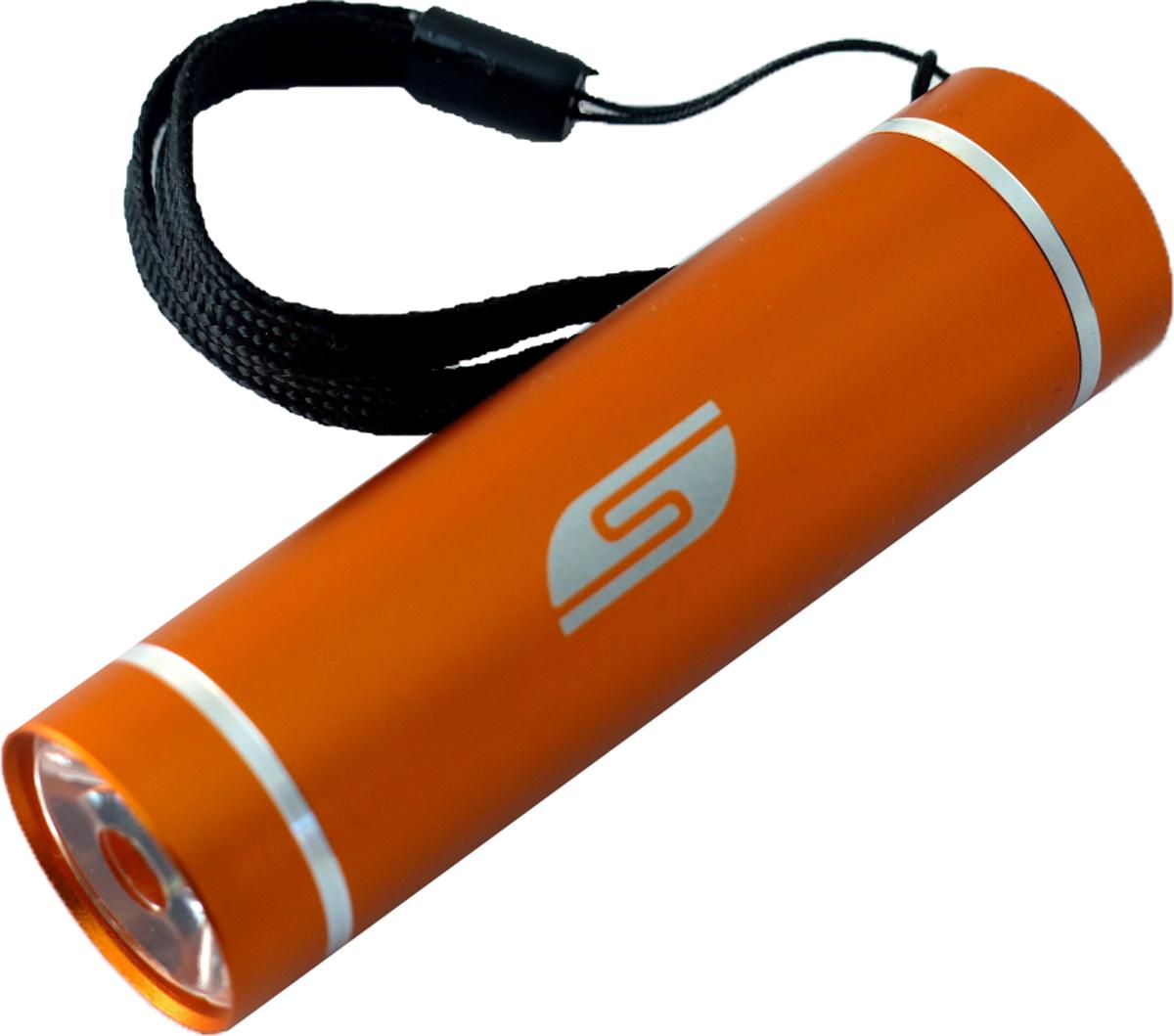 Фонарь ручной SOLARIS T-53108orangeКарманный фонарь, подходит для ежедневного ношения. Фонарь выполнен из качественного алюминия с защитным анодированием корпуса. Влагозащищённый — стандарт IPX6. Фонарь снабжен современным светодиодом мощностью 1 Ватт. Мощность светового потока 60 люмен, дальность эффективного излучения света 100 метров. Размеры/вес фонаря: 90мм *26мм; 40грамм (без батарей). Благодаря длине всего 9 сантиметров и малому весу фонарь идеально подходит для ежедневного ношения в качестве карманного. Кнопка включения в хвостовой части фонаря утоплена в корпус, что исключает случайное нажатие в кармане. Коллиматорная линза направленного действия и светодиод мощностью 1 Ватт обеспечивают фонарю очень приличную дальность освещения 100 метров. Фонарь может применяться в качестве запасного туристического фонаря и источника света для бытовых нужд. Особенности конструкции и эксплуатации фонаря SOLARIS T-5: - Один режим работы фонаря. - Кнопка включения расположена в хвостовой части фонаря. - Фонарь...