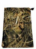 Мешок Tplus для буксировочных ремней и динамических строп, цвет: тростник, 250 х 350 мм80621Размер: 250х350 мм;Материал: оксфорд;Цвет: тростник;Непромокаемый.
