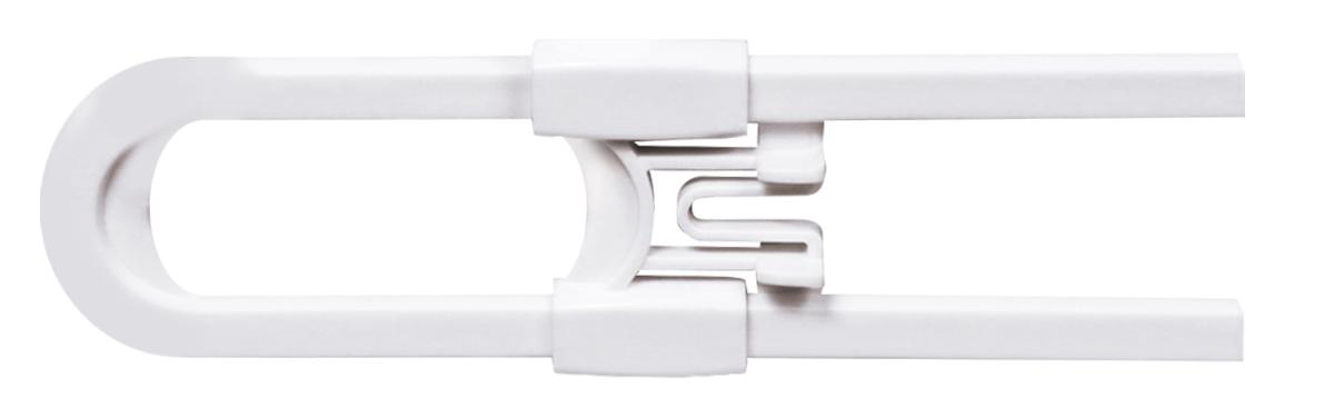 Lubby Защитный замок для шкафчиков с ручками