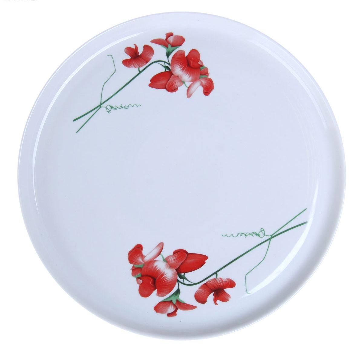 Блюдо для пиццы Рубин, диаметр 30 см1150939