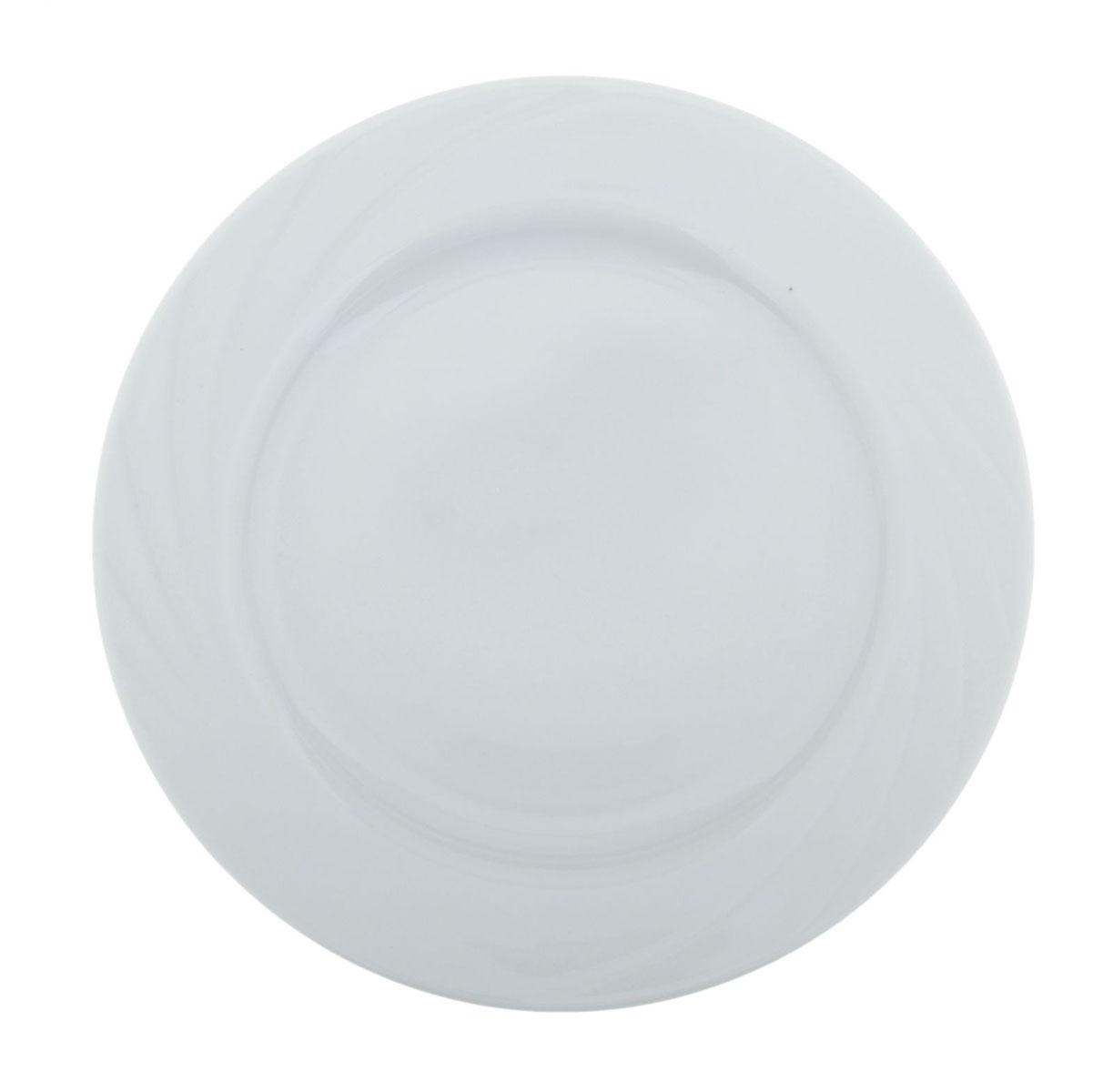 Тарелка мелкая Голубка. Белье, диаметр 20 см507918