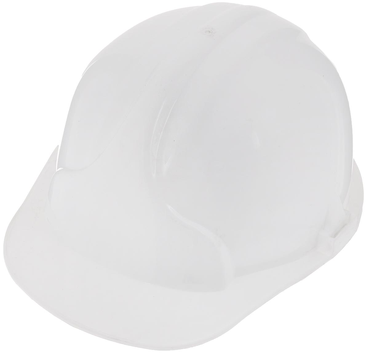Строительная каска, цвет: белый ЗКМ 12200