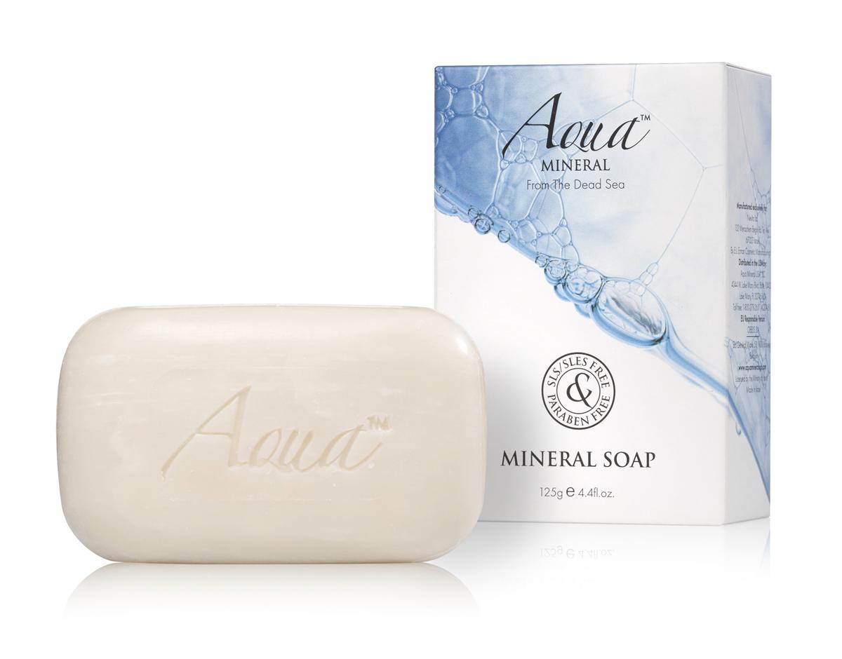 Aqua mineral Мыло на основе минералов Мертвого моря 125 грSatin Hair 7 BR730MN: Мыло обогащено минералами Мертвого моря. Содержит грязь Мертвого моря, которая обладает целебными свойствами. Удаляет все загрязнения. Освежает кожу и восстанавливает ее кислотно-щелочной баланс, придает мягкость и здоровый внешний вид.