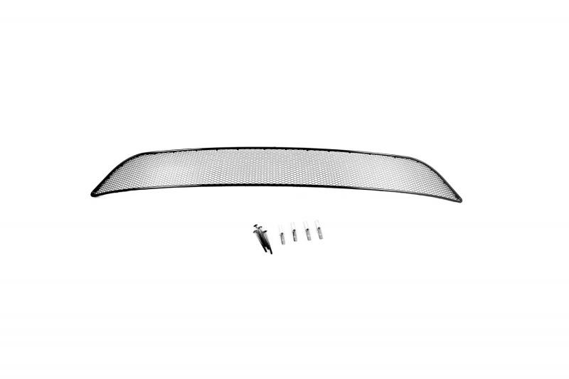 Сетка на бампер внешняя Novline-Autofamily, для MITSUBISHI L200 2010-2013 / Pajero Sport 2010-201301-380310-15BВ отличие от универсальных сеток, данный продукт разрабатывается индивидуально под каждый бампер автомобиля. Внешняя защитная сетка радиатора полностью повторяет геометрию решетки бампера и гармонично вписывается в общий стиль автомобиля. При создании продукта мы учли как потребности автомобилистов, для которых важна исключительно защитная функция, так и автолюбителей, которые ищут способы подчеркнуть или создать новый стиль своего авто. Функциональность, тюнинг, или и то, и другое? Выбор только за вами. Сетка для защиты радиатора изготовлена из антикоррозионного материала, что гарантирует отсутствие ржавчины в процессе эксплуатации. Простая установка делает этот продукт необыкновенно удобным. В отличие от универсальных сеток, для установки которых требуется снятие бампера, то есть наличие специализированных навыков и дополнительного оборудования (подъемник и так далее), для установки этого продукта понадобится 20 минут времени и отвертка.