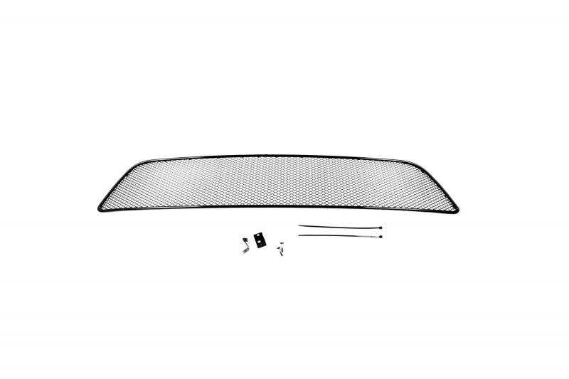 Сетка на бампер внешняя Novline-Autofamily, для MITSUBISHI L200 2014-20152706 (ПО)В отличие от универсальных сеток, данный продукт разрабатывается индивидуально под каждый бампер автомобиля. Внешняя защитная сетка радиатора полностью повторяет геометрию решетки бампера и гармонично вписывается в общий стиль автомобиля. При создании продукта мы учли как потребности автомобилистов, для которых важна исключительно защитная функция, так и автолюбителей, которые ищут способы подчеркнуть или создать новый стиль своего авто. Функциональность, тюнинг, или и то, и другое? Выбор только за вами. Сетка для защиты радиатора изготовлена из антикоррозионного материала, что гарантирует отсутствие ржавчины в процессе эксплуатации. Простая установка делает этот продукт необыкновенно удобным. В отличие от универсальных сеток, для установки которых требуется снятие бампера, то есть наличие специализированных навыков и дополнительного оборудования (подъемник и так далее), для установки этого продукта понадобится 20 минут времени и отвертка.
