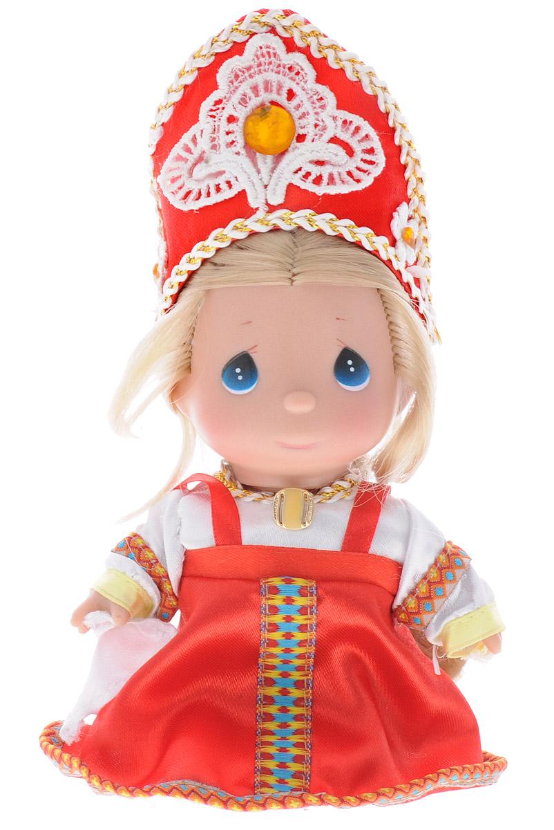 Precious Moments Мини-кукла Машенька кукла машенька кукла книжка
